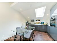 1 Double bedroom apartment with balcony and communal garden in gated Complex in Oval