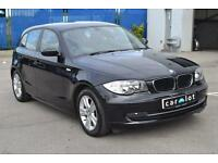 2007 BMW 1 Series 1.6 116i SE 5dr