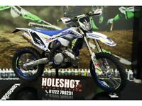 2019 SHERCO SE 300 FACTORY ENDURO BIKE BRAND NEW