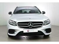 2020 Mercedes-Benz E-CLASS E 300 D Amg Line Edition Premium Plus Auto Estate Die