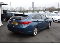 2014 Hyundai i40 1.7 CRDi Blue Drive Style 5dr (ISG)