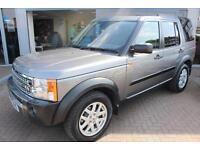 Land Rover Discovery 3 TDV6 XS.