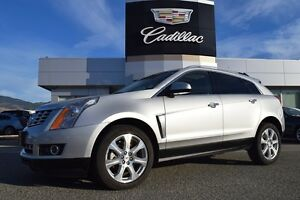2014 Cadillac SRX AWD V6 Performance 1SD