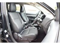 2015 Mitsubishi Outlander 2.0 PHEV GX3h 4x4 5dr (5 seats)