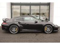2013 Porsche 911 3.8 991 Turbo S PDK AWD 2dr