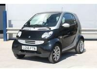 2006 Smart Fortwo 0.7 City Passion 3dr