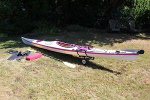 16' Nimbus Kayak