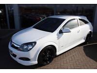 Vauxhall Astra SRI XP CDTI
