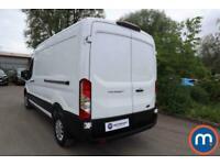 2020 Ford Transit 2.0 EcoBlue 130ps H2 Trend Van Medium Roof Van Diesel Manual