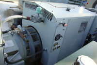 60 KW GM 454 Natural Gas Generators