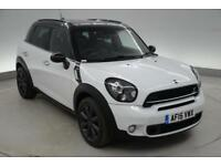 Mini Countryman Cooper S Auto