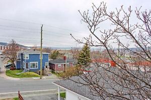 56 Cashin Ave Units A,B,C,D, St John's MLS®1133260 St. John's Newfoundland image 4