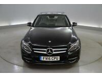 Mercedes-Benz C Class C300 BlueTEC Hybrid Sport Premium Plus 4dr Auto