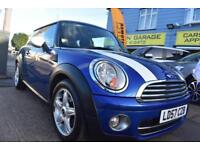 BAD CREDIT CAR FINANCE AVAILABLE 2007 57 Mini 1.6TD Cooper D