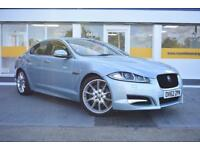 GOOD CREDIT CAR FINANCE AVIALABLE 2012 62 JAGUAR XF 3.0TDV6S PREMIUM LUXURY AUTO