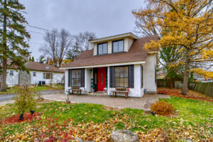 Cozy home fore sale - Pointe-Claire