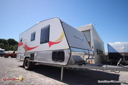 GoldStar RV Liberty Tourer 1800 776