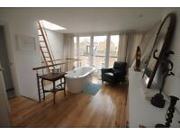 We are proud to present this immaculately presented bedsit with own bath. ALL BILLS INCLUDED