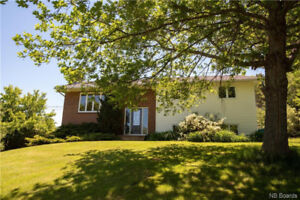 RARE FIND- COMPLETE PRIVACY- Quispamsis