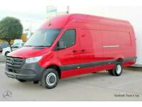 2020 Mercedes-Benz Sprinter 519 CDI AUTO Panel Van Diesel Automatic
