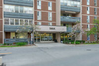 Large 3 bedroom condo in west hamilton near mcmaster!