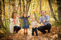 Photography and Videography [BEST RATES-FAMILY PORTRAITS]
