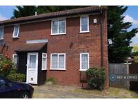1 bedroom house in Carisbrooke Court, Slough, SL1 (1 bed)