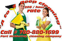 FULL HOUSE CLEANING 20$/ HOUR LABOUR ONLY
