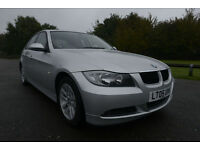 2005 BMW 320 SE AUTO 51 K MILES! 8 STAMPS! NEW MOT AUTOMATIC 316 318 323 325 328