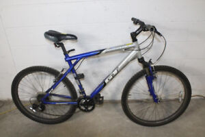 GT OUTPOST MOUNTAIN BIKE - REDUCED PRICE