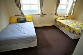 LARGE TWIN ROOM IN HOLLOWAY/FINSBURY PARK - ZONE 2