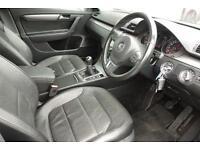 2014 Volkswagen Passat 2.0 TDI BlueMotion Tech Executive 4dr (start/stop)