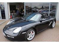 Porsche Boxster 24V