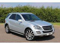 Mercedes ML300 CDI BLUEEFFICIENCY GRAND EDITION