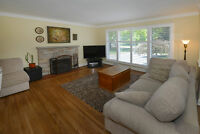 FAB North St.Catharines Bungalow 1300 sq ft OPEN HOUSE 2-4pm Sun