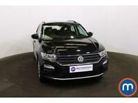 2018 Volkswagen T-Roc 1.0 TSI SE 5dr Hatchback Petrol Manual