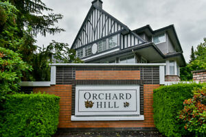 NEW LISTING - EXECUTIVE TOWNHOUSE FOR SALE IN PORT COQUITLAM