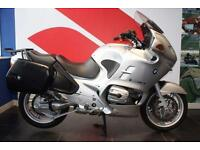 2003 03 BMW R SERIES 1130CC R 1150 RT