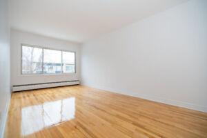 5 1/2 appartement(haut duplex) / 5 1/2 apartment (upper duplex)
