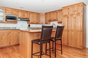 Immaculate 2 Storey with In law Apartment Logy Bay St. John's Newfoundland image 5