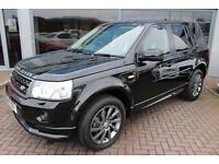 Land Rover Freelander SD4 SPORT LE. FINANCE SPECIALISTS