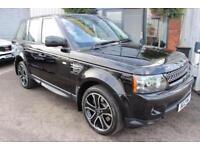 Land Rover Range Rover Sport SDV6 HSE LUXURY-REAR ENTERTAINMENT
