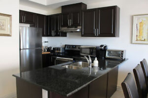 [For Rent] Full furnished townhouse, Markham