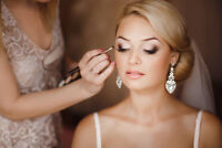 Make Up Artist Needed for our Bridal Team