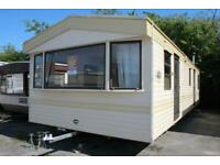 ABI Arizona 36x12 Static Caravan £4,300