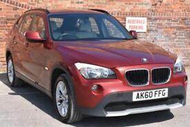BMW X1 2.0TD sDrive20d SE