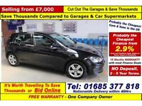 2014 - 64 - VOLKSWAGEN GOLF 1.6TDI MATCH BLUEMOTION TECH 5 DOOR HATCHBACK