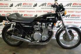 1977 Kawasaki KZ1000 A1