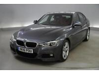 BMW 3 Series 330e M Sport 4dr Step Auto