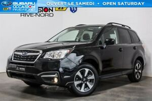 Subaru Forester Touring TOIT.OUVRANT+CAM.RECUL+MAGS 2018